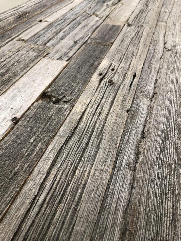 bois de grange gris à vendre