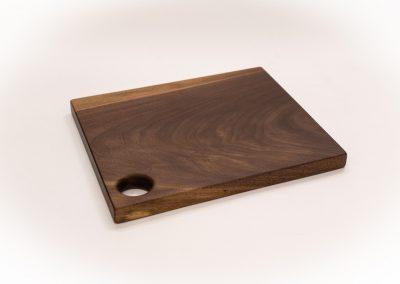 Wallnut Cutting Board