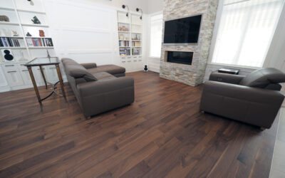 Qu'est-ce qui rend les planchers de bois franc si populaires